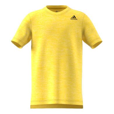 Adidas Boys Training Online Buy Gradient Black Shirt T Yellow q1SwFxwz