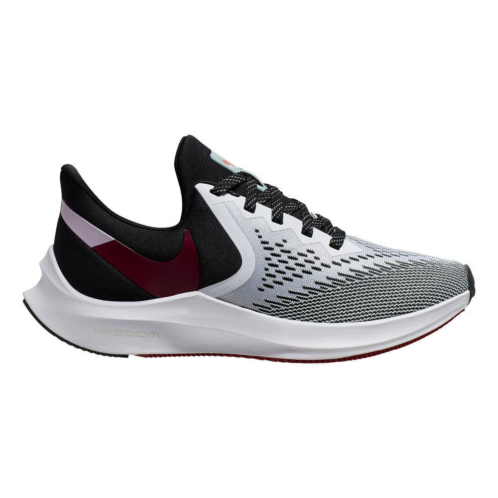 Zoom Winflo 6 Neutral Running Shoe Women