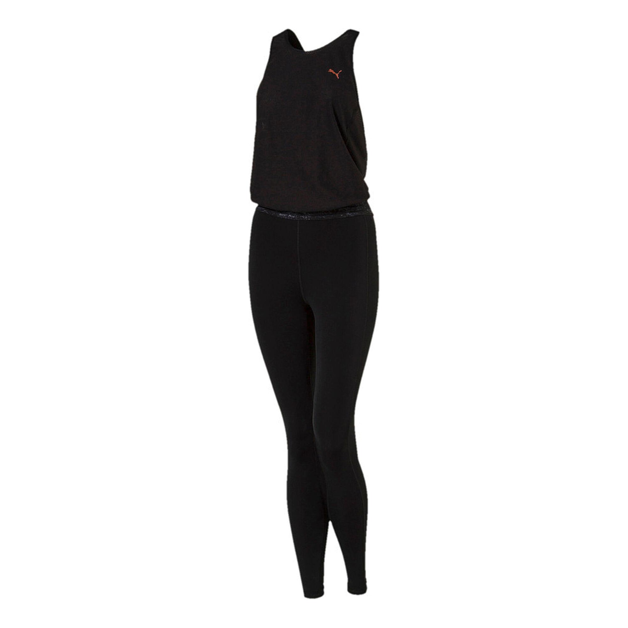 df03e18b51 buy Puma Explosive Bodysuit Tight Women - Black