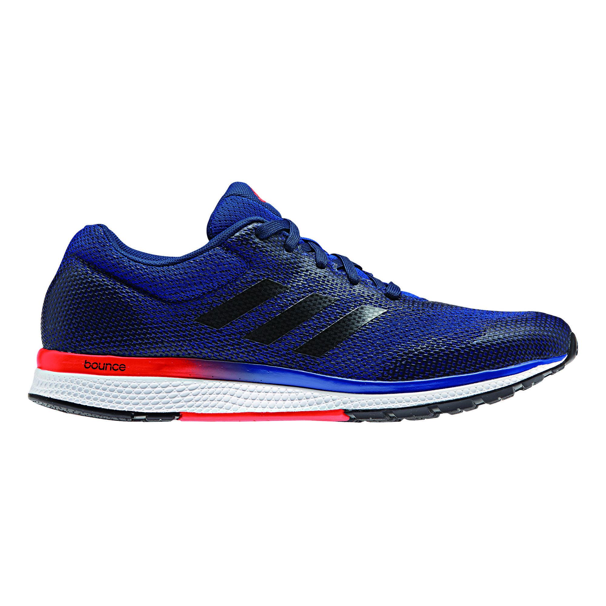 7762929c40dfa buy adidas Mana Bounce 2 Aramis Neutral Running Shoe Men - Dark Blue ...