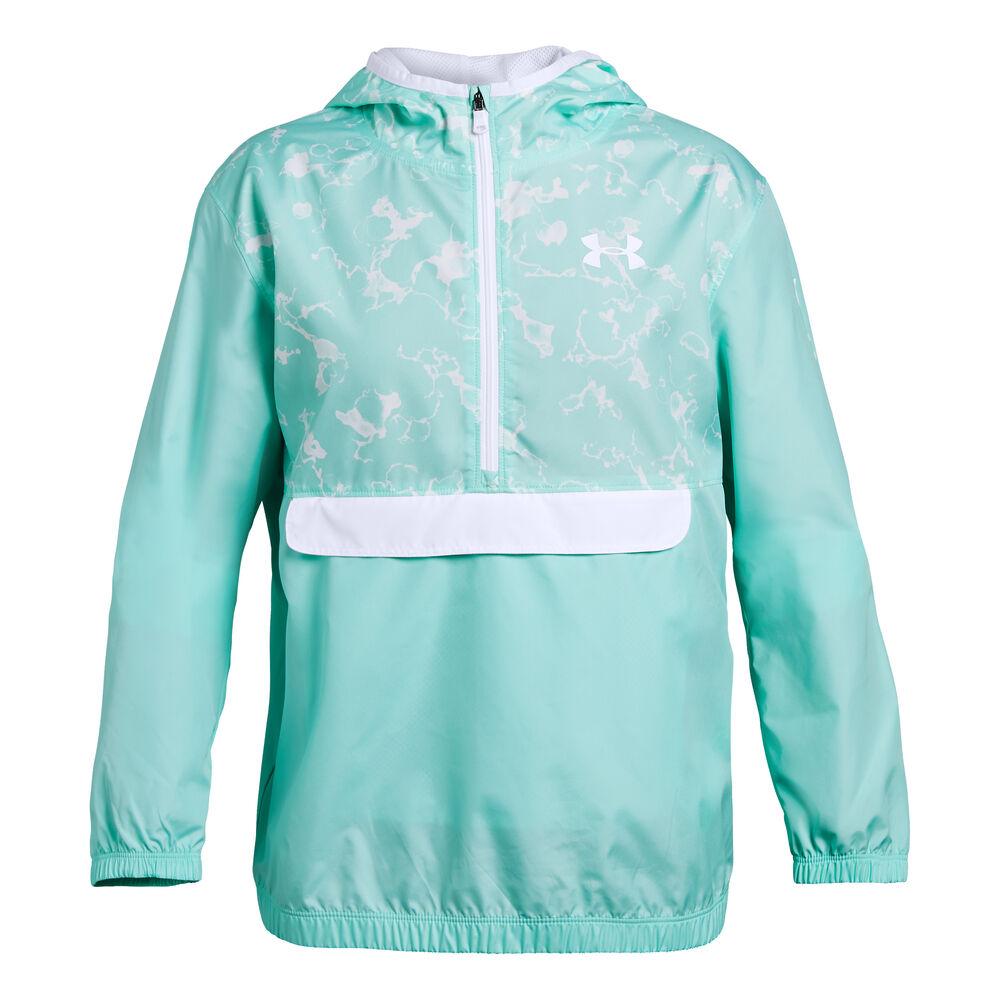 Packable Half-Zip Training Jacket Women